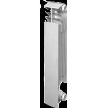 радиатор Solar (одна секция) - 424 мм